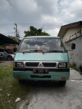 Di jual L300 minibus 2006 power stering.