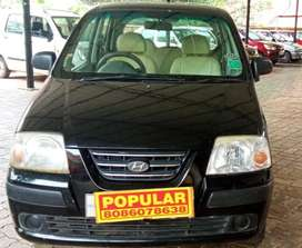 Hyundai Santro Xing Others, 2006, Petrol