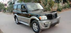 Mahindra Scorpio VLX Special Edition BS-IV, 2011, Diesel