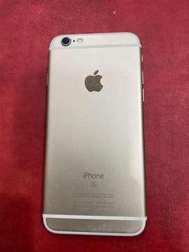 Aplle iphone 6s 16gb
