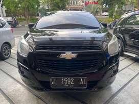Chevrolet SPIN 1.2 LT Bensin Manual 2013 Pajak panjang 2021
