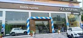 Apply For Full Time Job in (Automobile)Hyundai Showroom