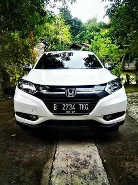 Honda HRV 2016 matic low km