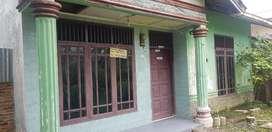 Rumah kontrak jalan seser, pancing dekat Unimed IKIP