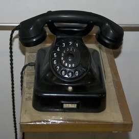 Old Teliphone