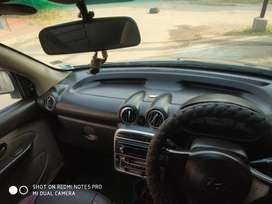 Hyundai Santro Xing GLS LPG, 2010, Petrol