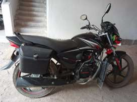 Honda shine in good condition,all documents available.