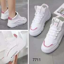 Sepatu fasion kwalitas import