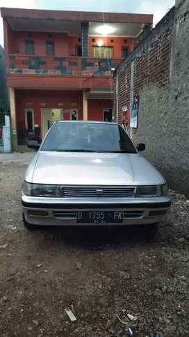 Toyota corona st171 1989