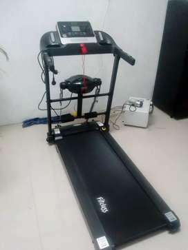 Treadmill Elektrik kenzo