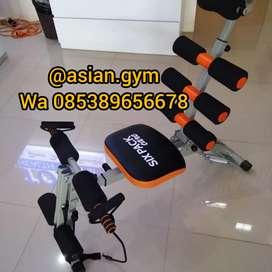 Ready alat fitness six pack care termurah