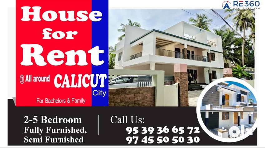 3 Bhk Individual Home for rent. 0