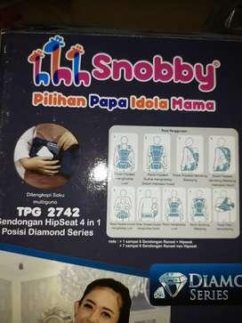 Hipseat snobby TPG 2742