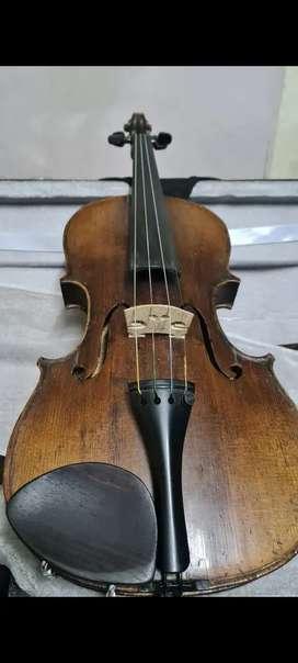 Acoustic German Violin For Sale