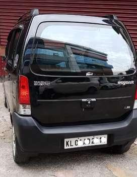 Maruti Suzuki Wagon R 1.0 LXi, 2004, Petrol