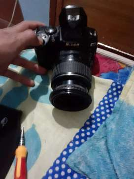 dslr for sell