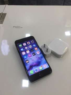 IPHONE 7+128GB EXCELLENT WORKING£$*