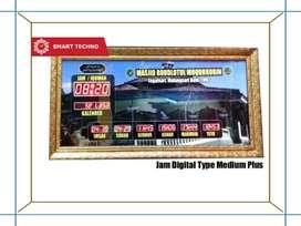 Jual Jam Digital Masjid Batam Kota