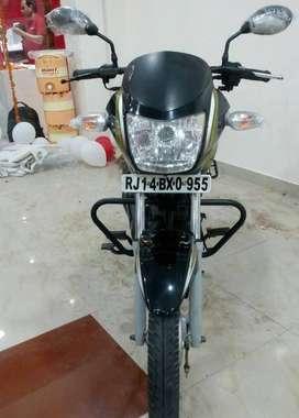 Good Condition TVS StarCity Std with Warranty |  0955 Jaipur
