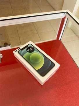 Iphone 12 mini 64 Gb green ibox new