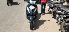 only Lady use, Low Kilomeeter, Two New Tyre.Just 16500 RS
