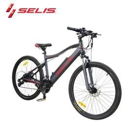 Sepeda Listrik Roadmaster.Dijual Bisa Cicilan Admin 0 Cukup Uang Muka