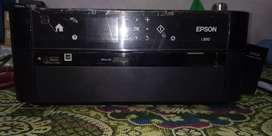 EPSON (L850) PRINTER