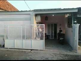 Jual rumah take over full bangunan