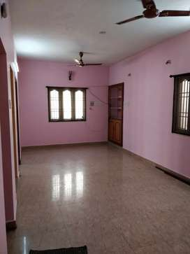 2bhk house for rent in Medavakkam VGP Babu nagar