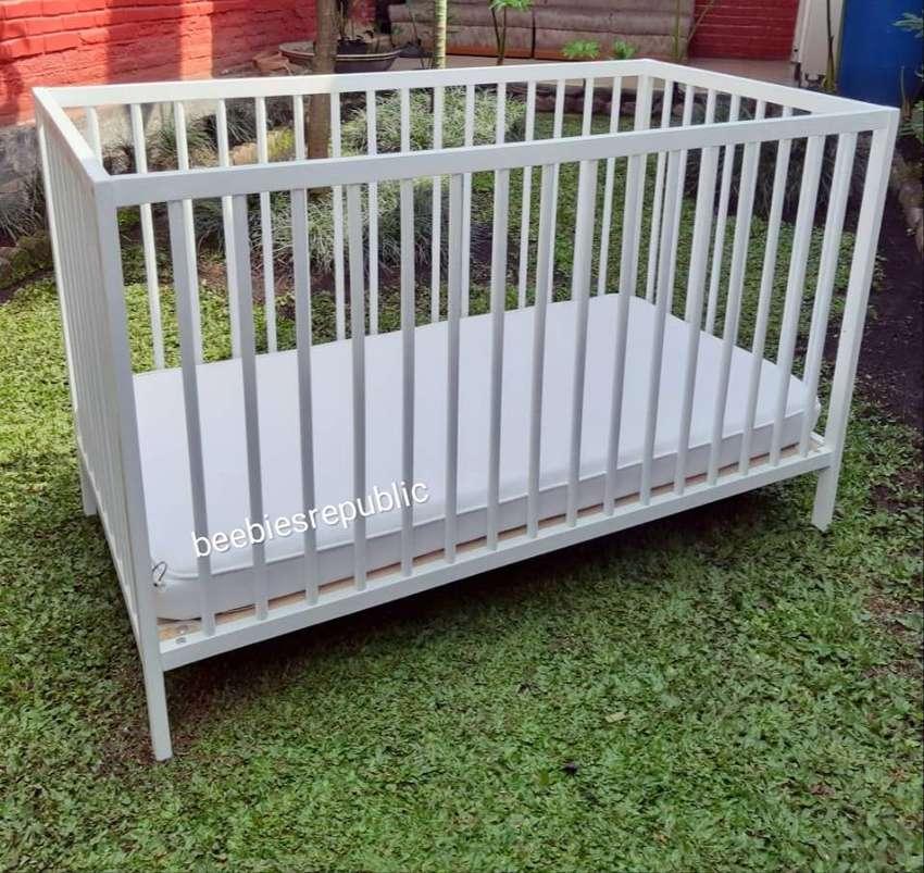 Tempat Tidur Box Bayi IKEA Bandung 0