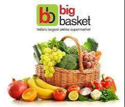 Required Grocery Delivery Executives For Big Basket
