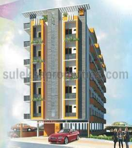 Apartment for Rent in White City Layout