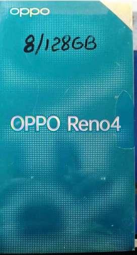 Oppo Reno 4 murah meriah
