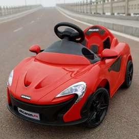 Kids car McLaren model with  control call