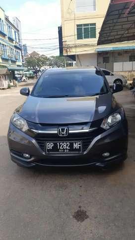 Di Jual Cepat Honda HRV Tipe E