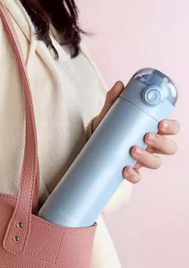 Japnese Vaccum stainless steel thermos