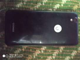 Gionee f5 mini phone