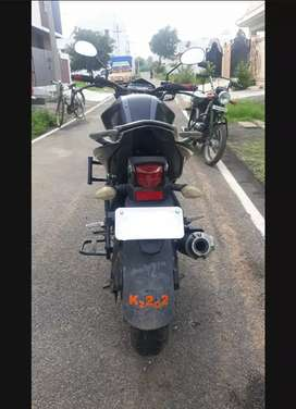 Fzs ver 2.0 good condition single owner good mileage just now serviced