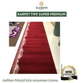 Jual Karpet Masjid Tipe Super Premium