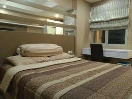 Disewakan apartemen Sudirman suite