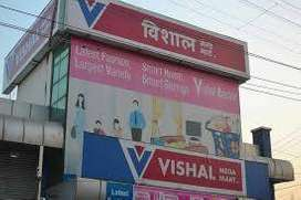urgent hiring in shopping mall for freshers candidates