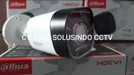 JANGAN TAKUT MAHAL PASANG CCTV DITEMPAT KAMI