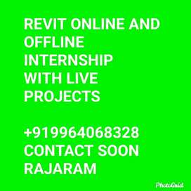 REVIT software ONLINE / offline TRAINING