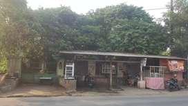 Di Jual Rumah Di Jalan Raya H. Mawi,Waru jaya,Parung Bogor