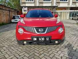 Nissan Juke RX 1.5 A/T