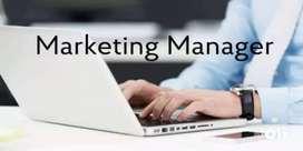 Hiring Marketing Managers