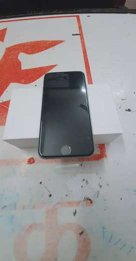 I am selling iphone 6 64gb with bill box six months sellers warranty