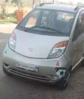 Tata Nano 2012 LPG Good Condition
