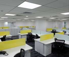 Corporate Office Space For Rent In Kirti Nagar