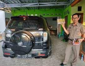 LIMBUNG Mobil Bisa DIATASI dgn CEPAT Hanya dgn Pasang BALANCE Damper!!